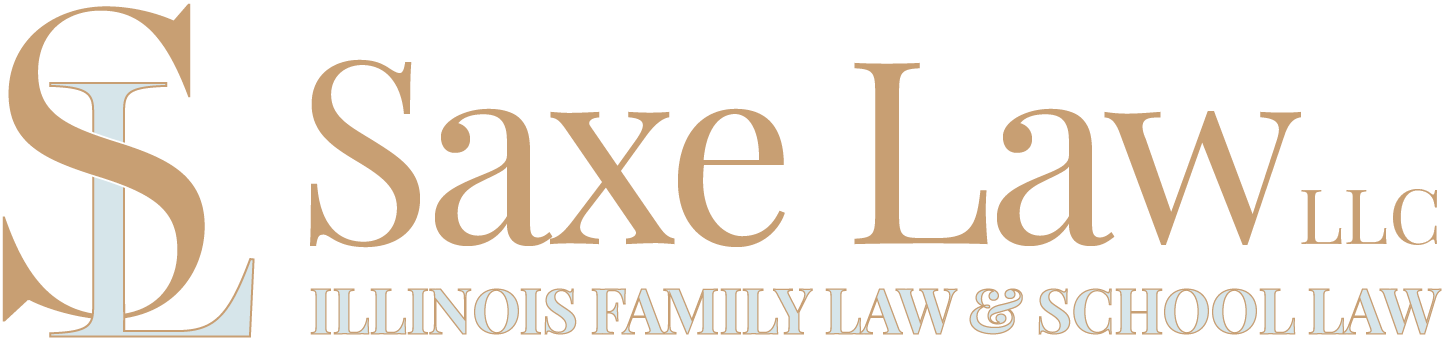 David Saxe Law Illinois Family Law and School Law Lawyer Attorney Arlington Heights