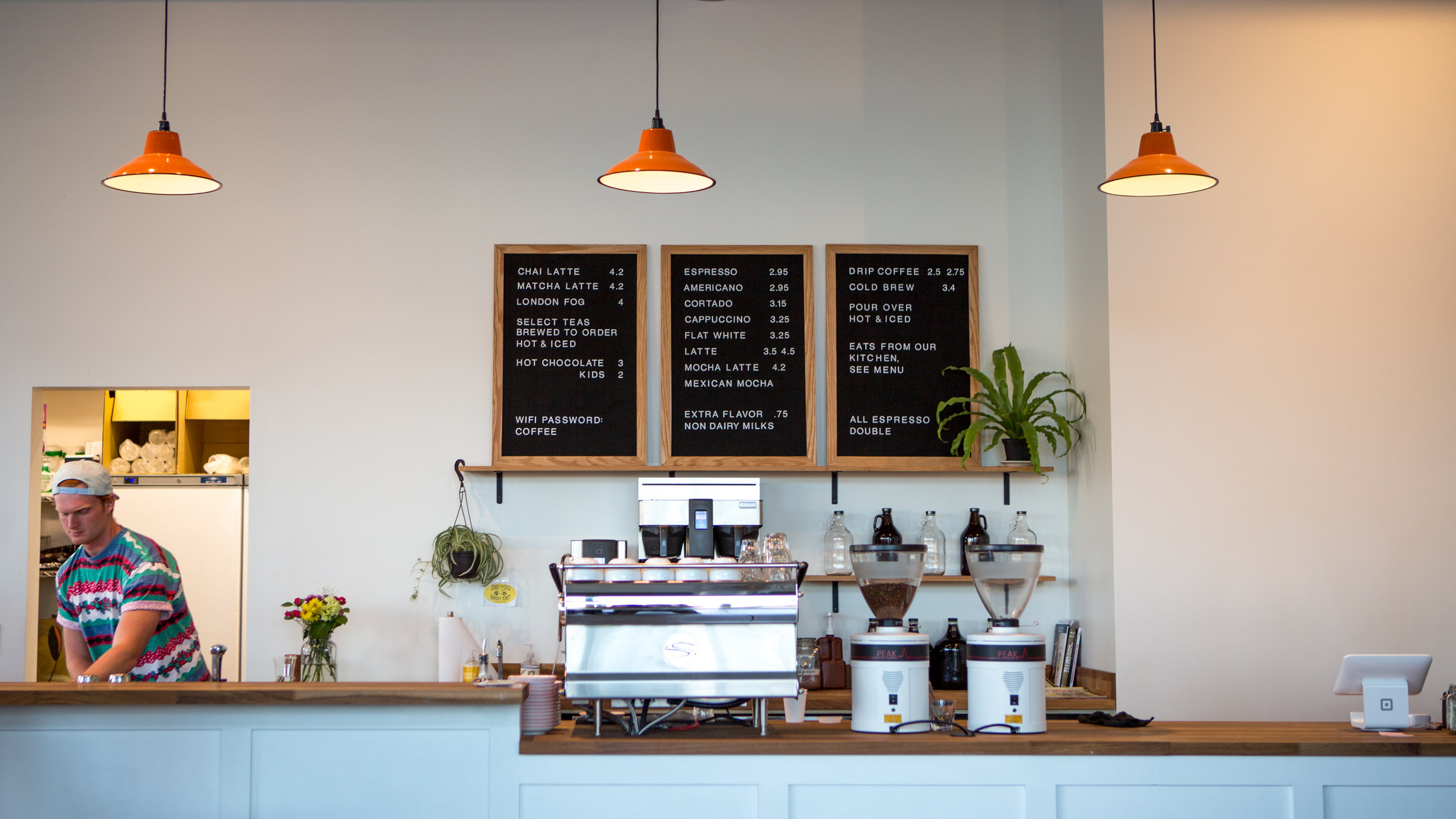 Daily Offerings Coffee Roastery and Cafe 124 Malabu Drive Suite 110 Lexington, Kentucky