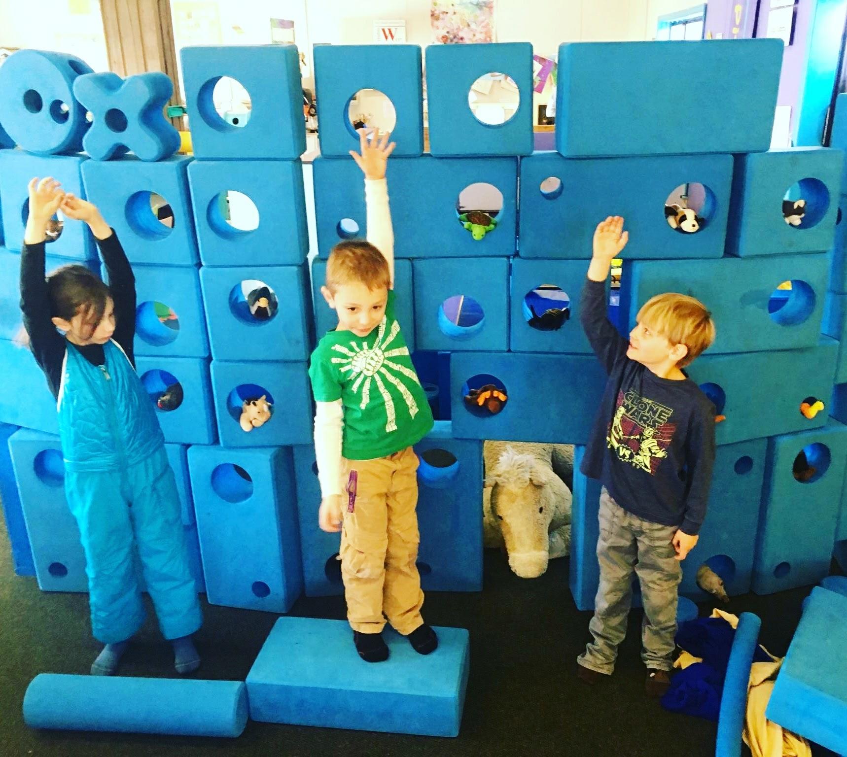 Trailhead Children's Museum Crested Butte