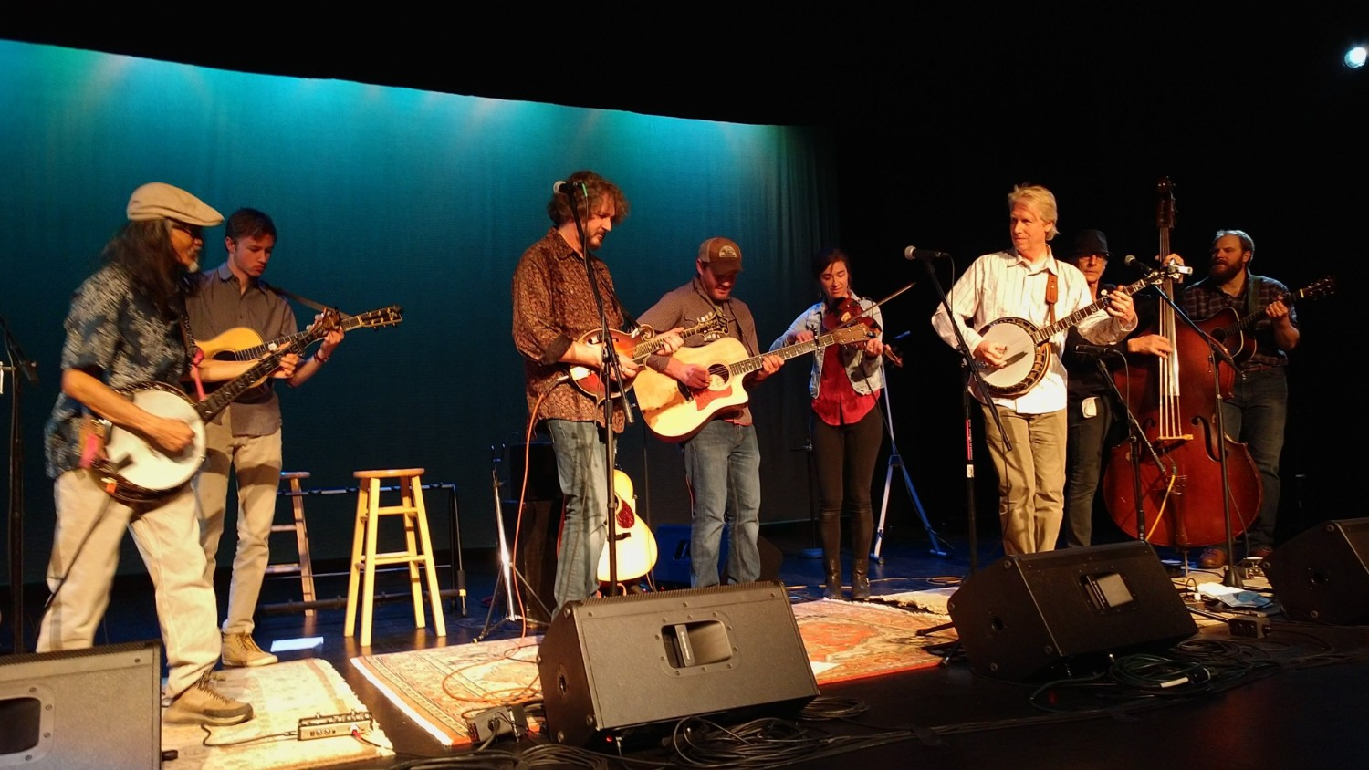 Music at the Center for the Arts, Crested Butte