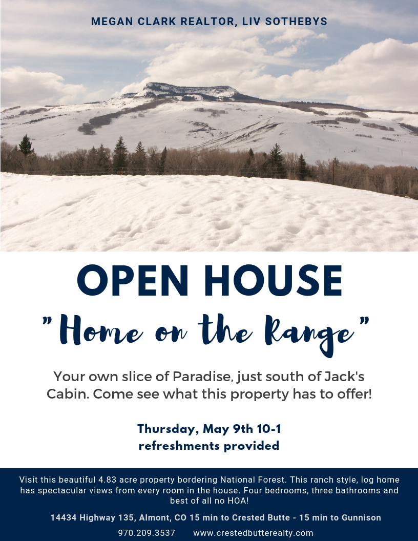 Open House Gunnison County for sale.png