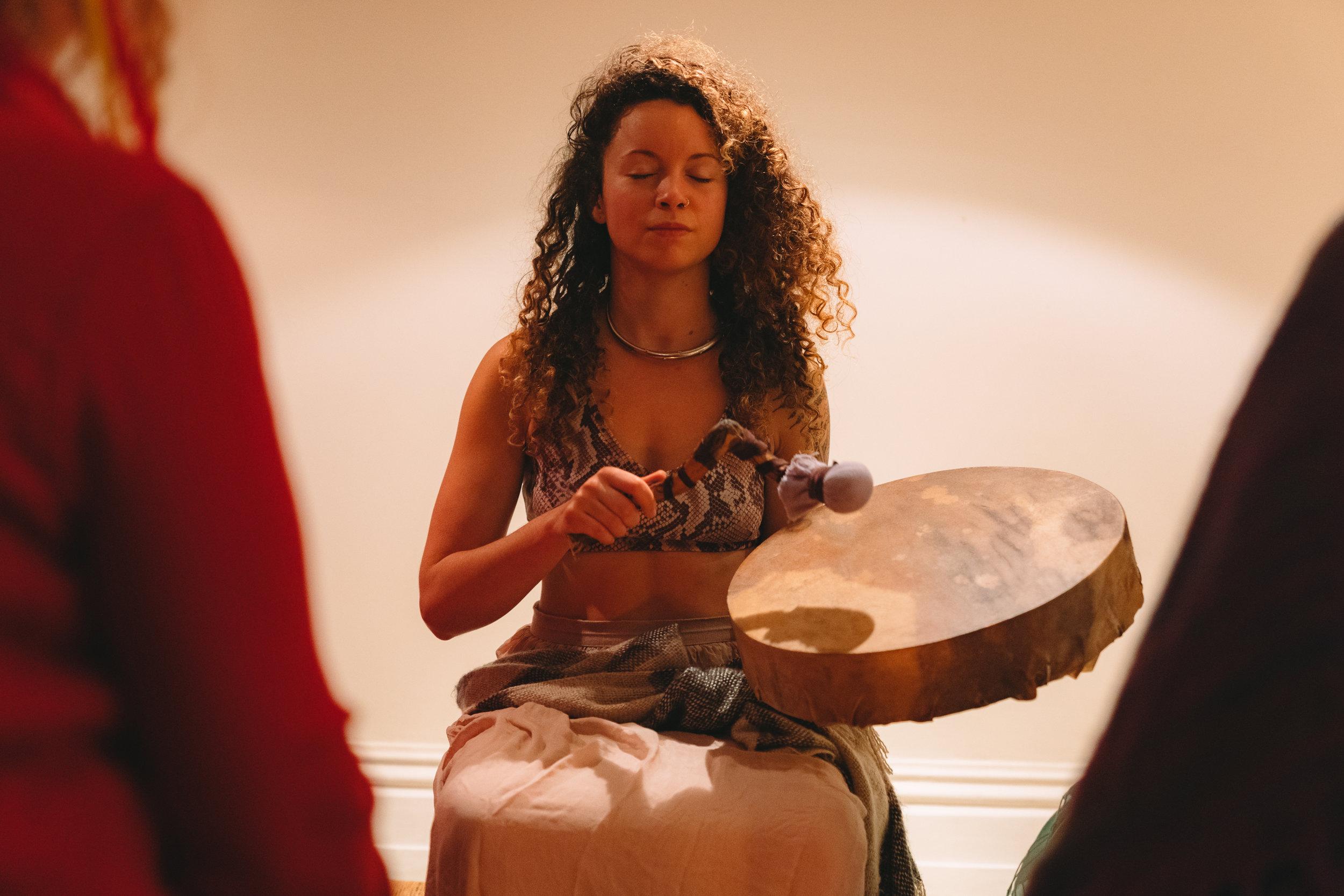 Ceremony & Ritual