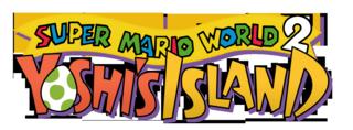 Logo - Yoshi's Island.png