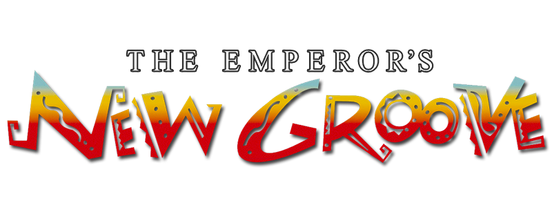 LOGO - Emperor's New Groove.png