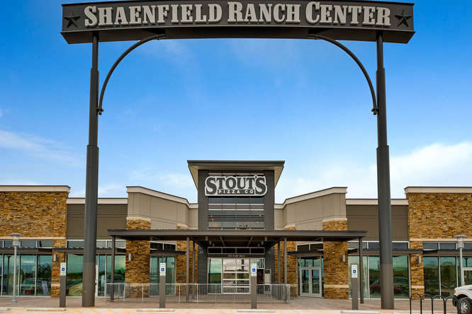 SHAENFIELD RANCH CENTER