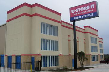 U- STORE- IT