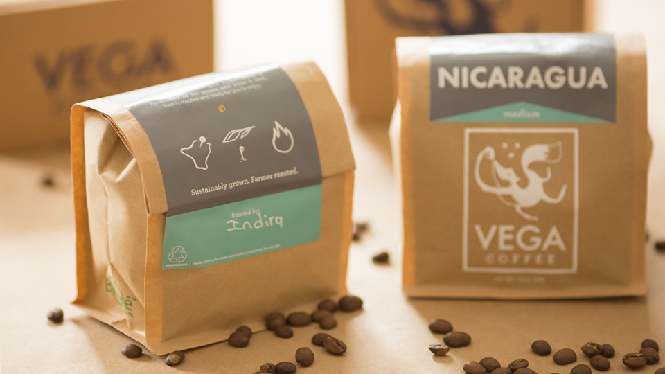 - VEGA COFFEE | SPECIALTY SUBSCRIPTION COFFEE