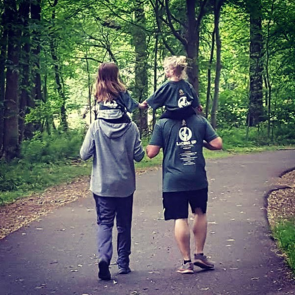 Join us this May and #TakeAStepToProtect the world's youth! Our 6th annual walkathon is open for registration and donation- this is a chance for everyone in the family to become LOVE in action! . Event link located in bio . . #DurgaTree #LoveInAction #BeTheChange #FreedomForAll #LacingUpForFreedom #protectourchildren #humantrafficking #endslavery #freedom #walkathon #fundraiser #onehumanfamily #helpothers #empowerwomen #empowergirls