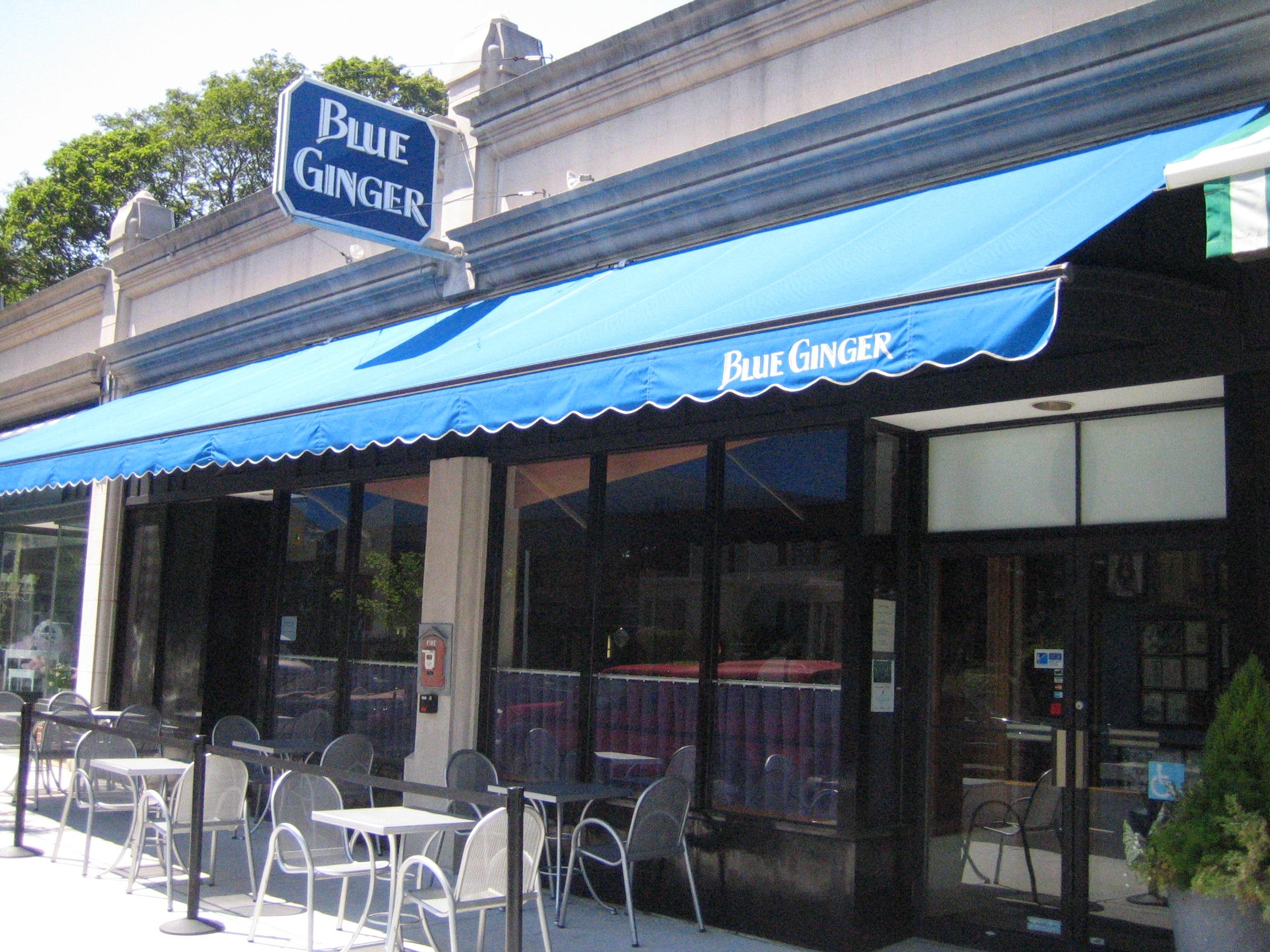 Blue Ginger exterior 2006 3.jpg