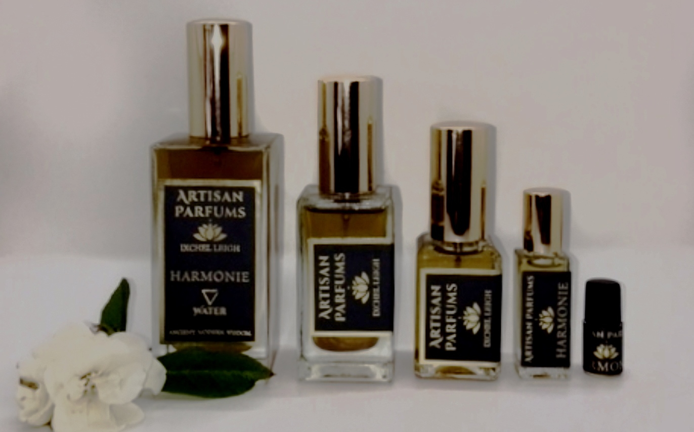 Scents available in 100ml, 50ml,30ml, 5ml, & 2ml -