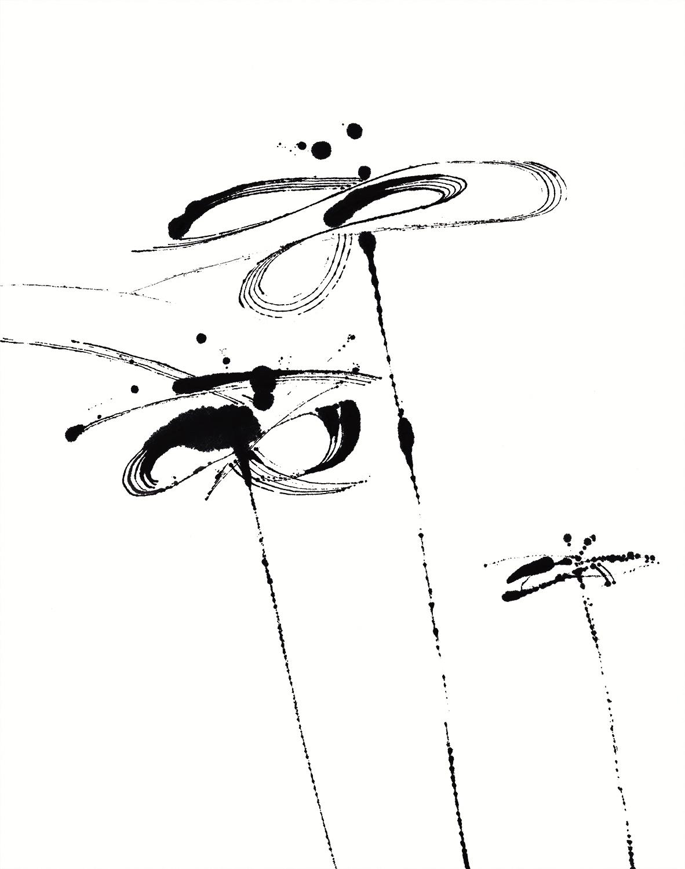 Tobie-Giddio_Original_Ink-Drawing_Space-Series_Flowers II B.jpg