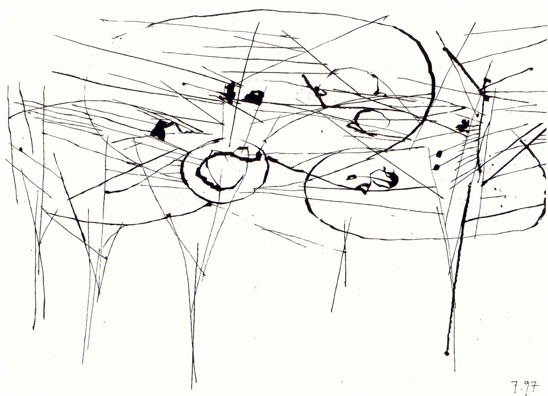 Tobie-Giddio_Original_Framed_Sumi-Ink_Abstraction_Breezy-Trees_2_Work on Paper.jpg