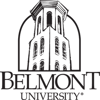 Belmont University & President Bob Fisher - 2017 Bridge Builder
