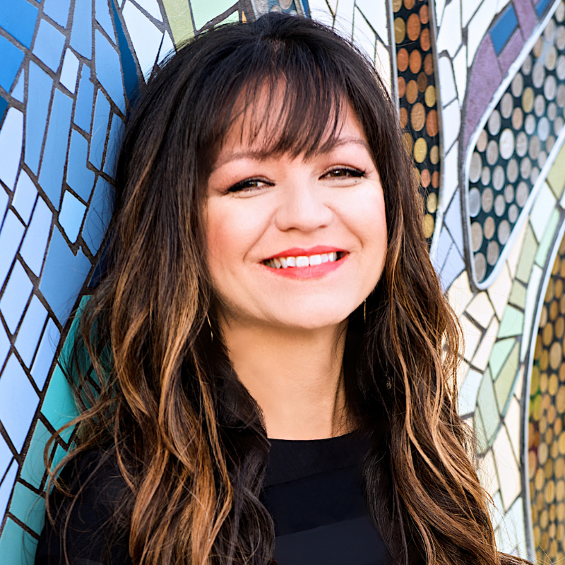 Renata Soto - 2019 Community Catalyst