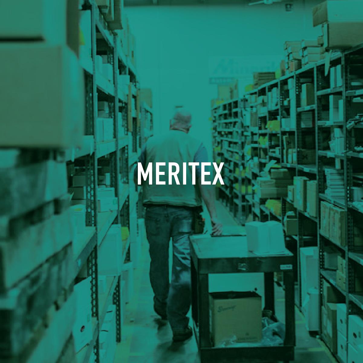 Meritex Public Relations
