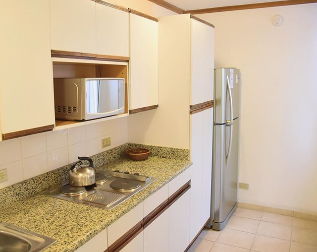 When staying at Villas you can have a fully equipped kitchen and have it all as you want. • • • • • • • #costarica #hotel #comfy #kitchen #vacation #wanderlust #athome #essentialcostarica #view #esencialcostarica #travel #mytravelgram #mysuite #discovercostarica #comfy #thursday #suite #familytravel #morning