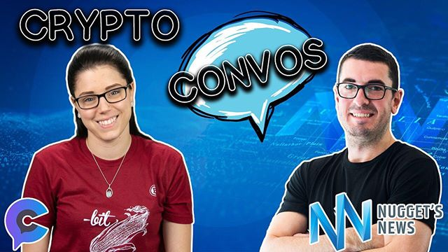 Live stream tonight with Alex from Nuggets News. 6:30pm EST. 🥳 ——————————————————————————— #neo #btc #eth #ltc #xrp #bch #bitcoin #litecoin #ethereum #ripple #bitcoincash #cryptocurrencies #cryptocurrency #cryptocandor #cryptonews  #crypto #cryptocurrencynews #decentralize