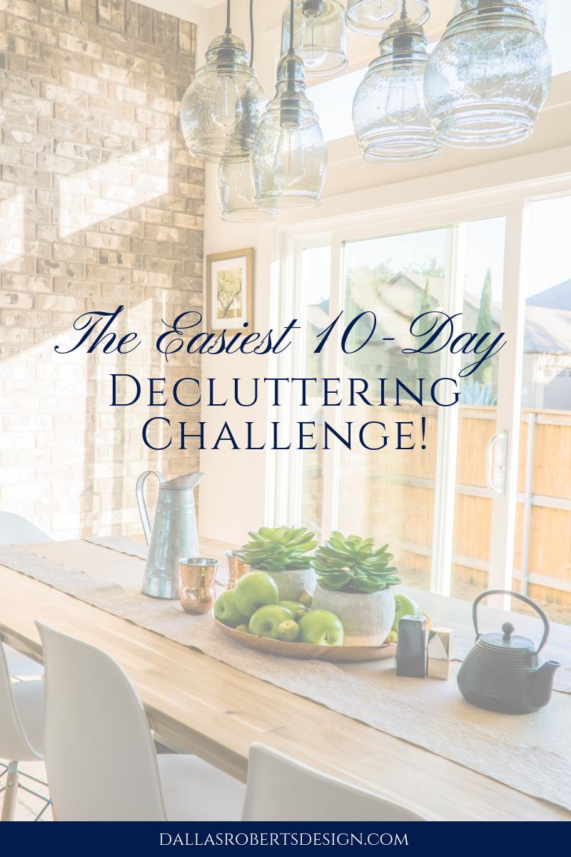 Dallas Roberts Design decluttering challenge easy 2019.png