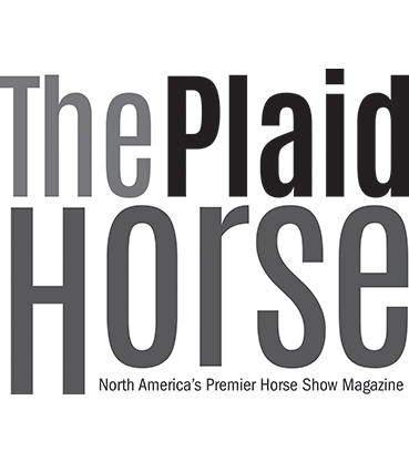 The Plaid Horse magazine