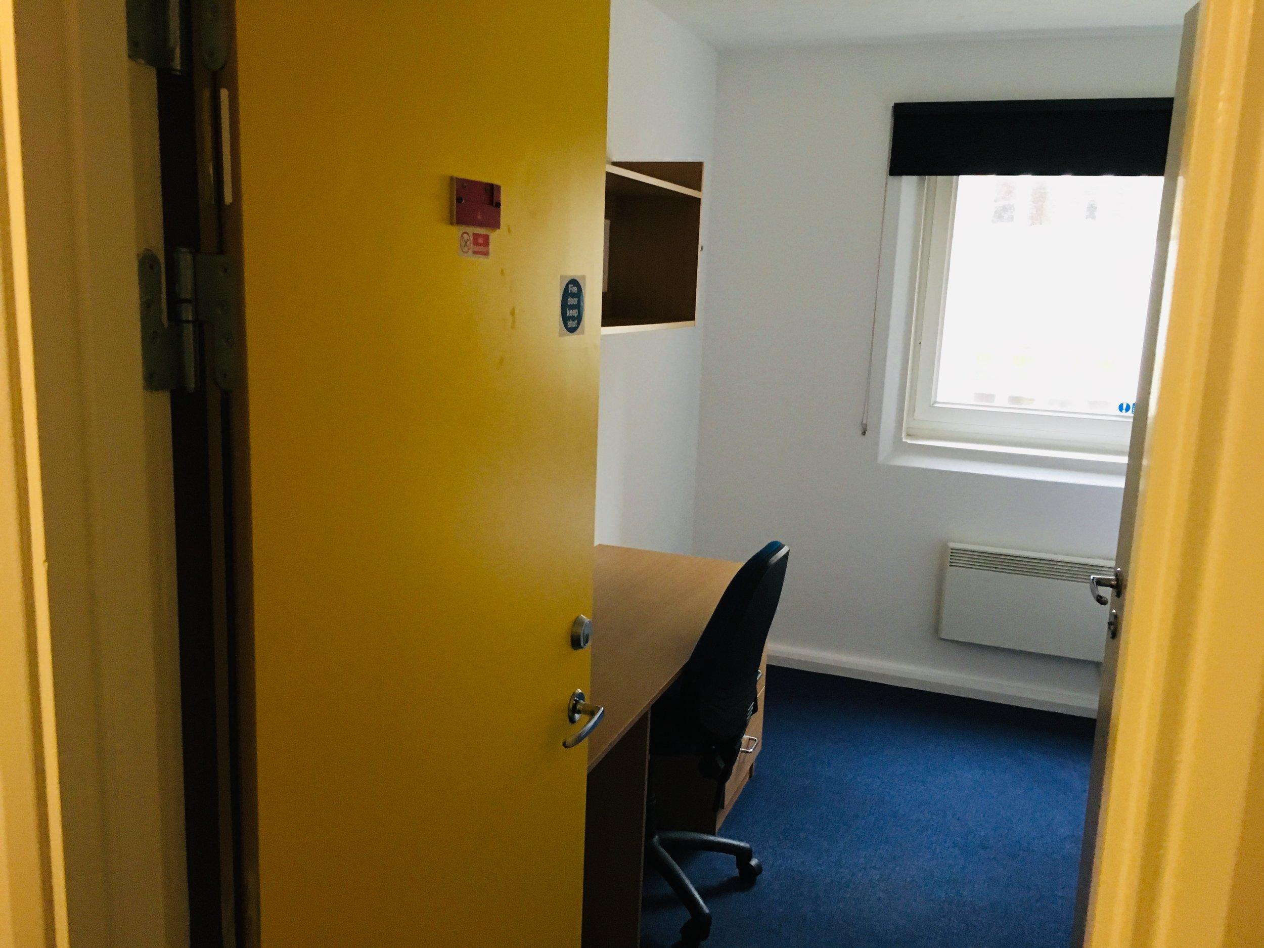 Кімната студента