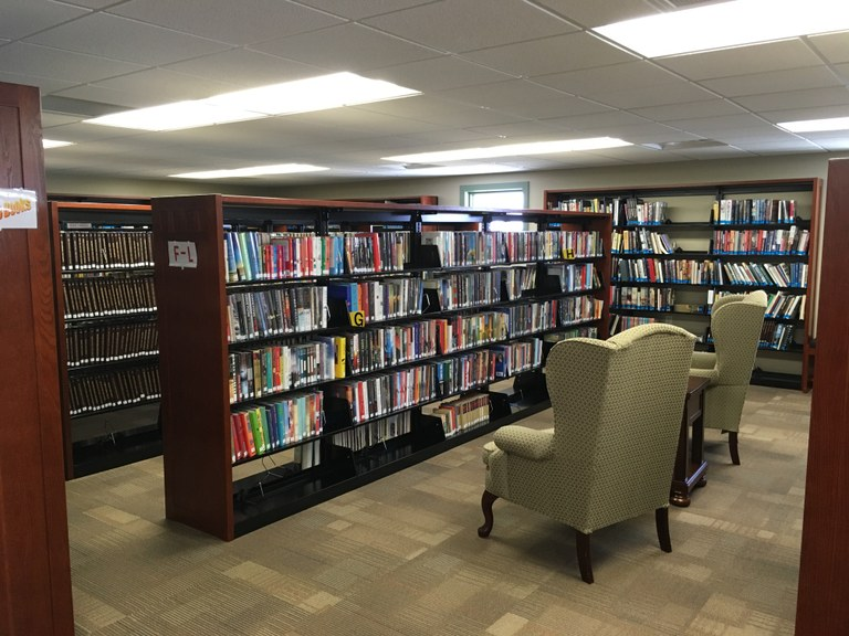 Port Austin Township Library