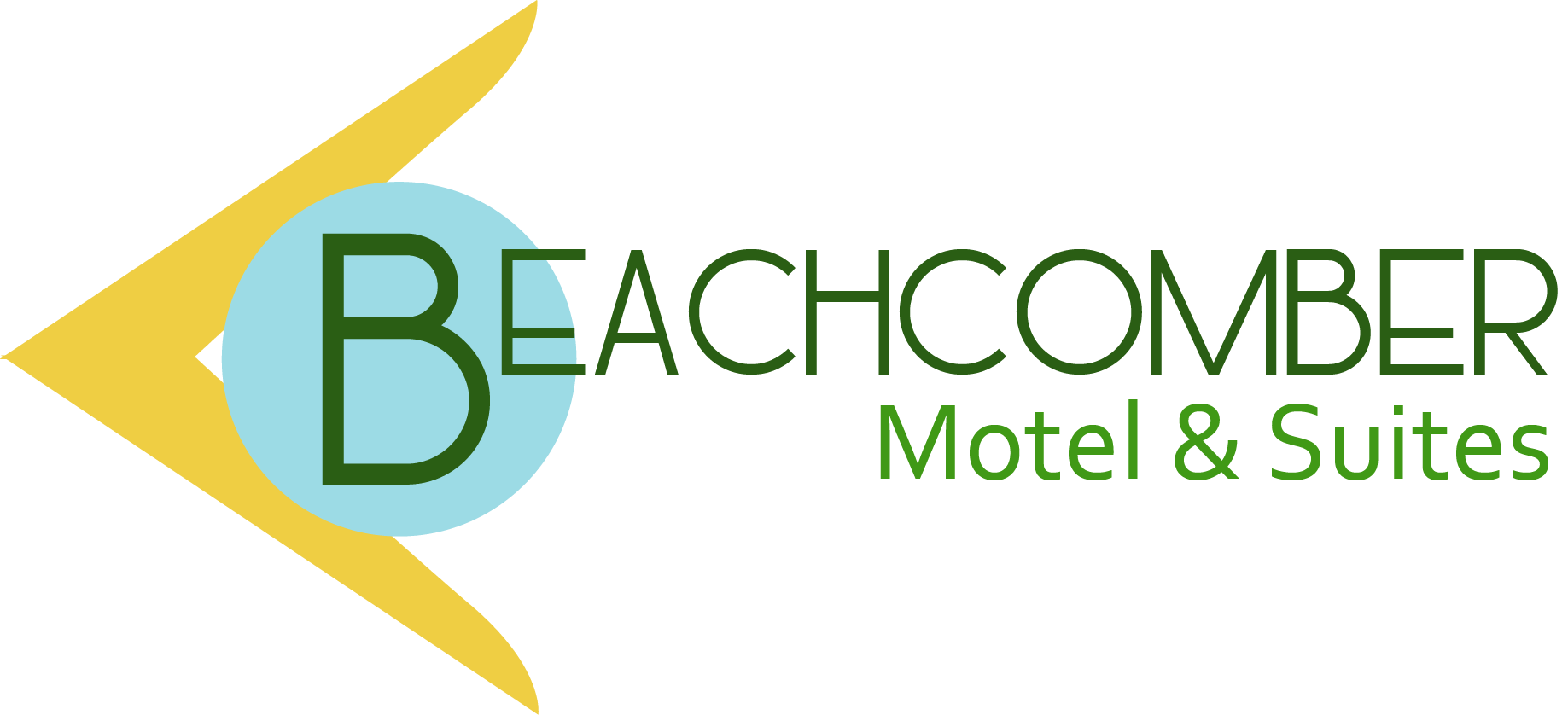 Beachcomber Port Austin Logo