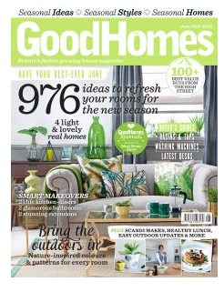 home magazine recommended utility products