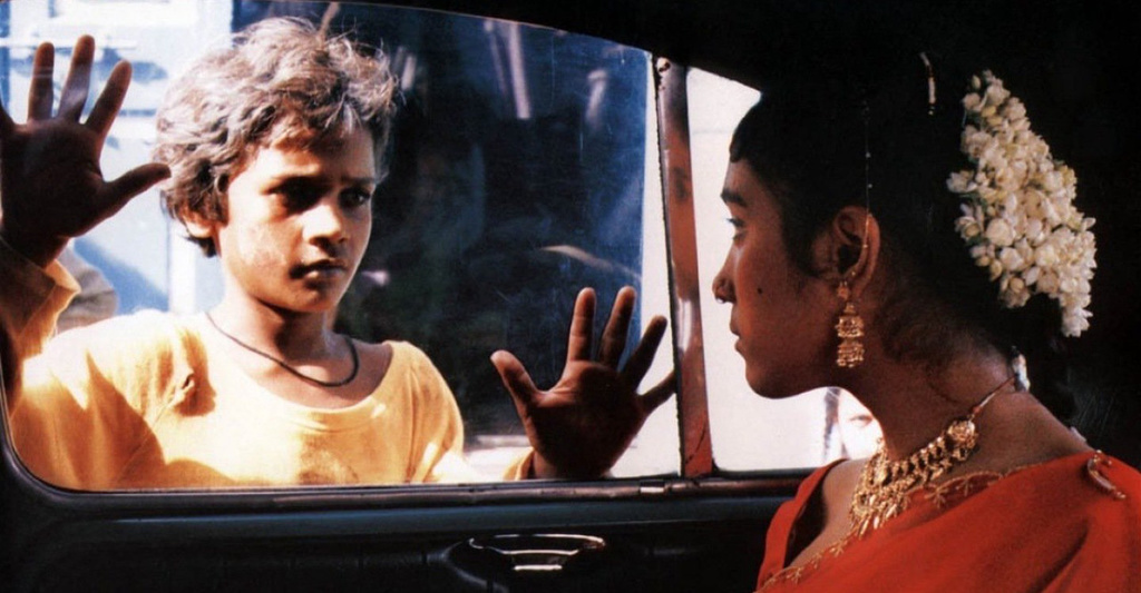 Copy of Salaam Bombay! dir. by Mira Nair