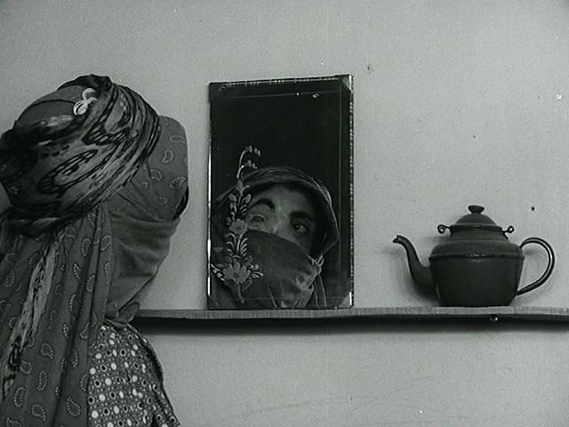 The House Is Black (Short) dir. Forough Farrokhzad (1962)