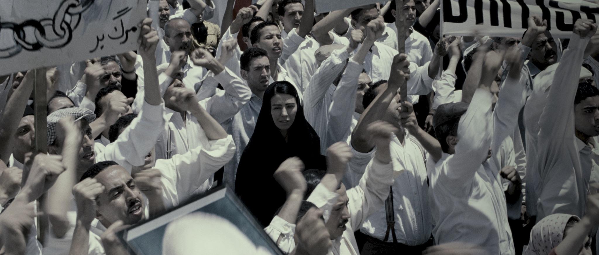 Women Without Men dir. Shirin Neshat (2009)