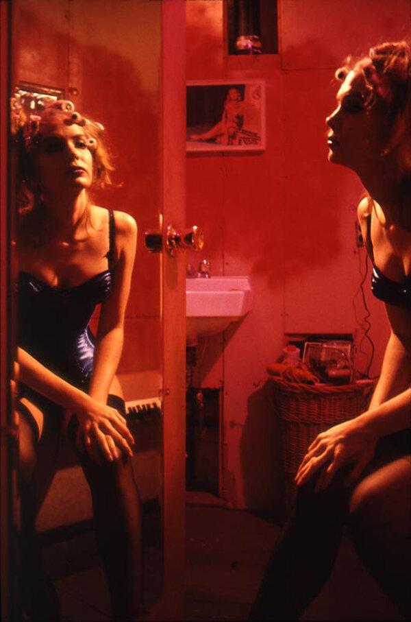 Variety dir. Bette Gordon (1983)