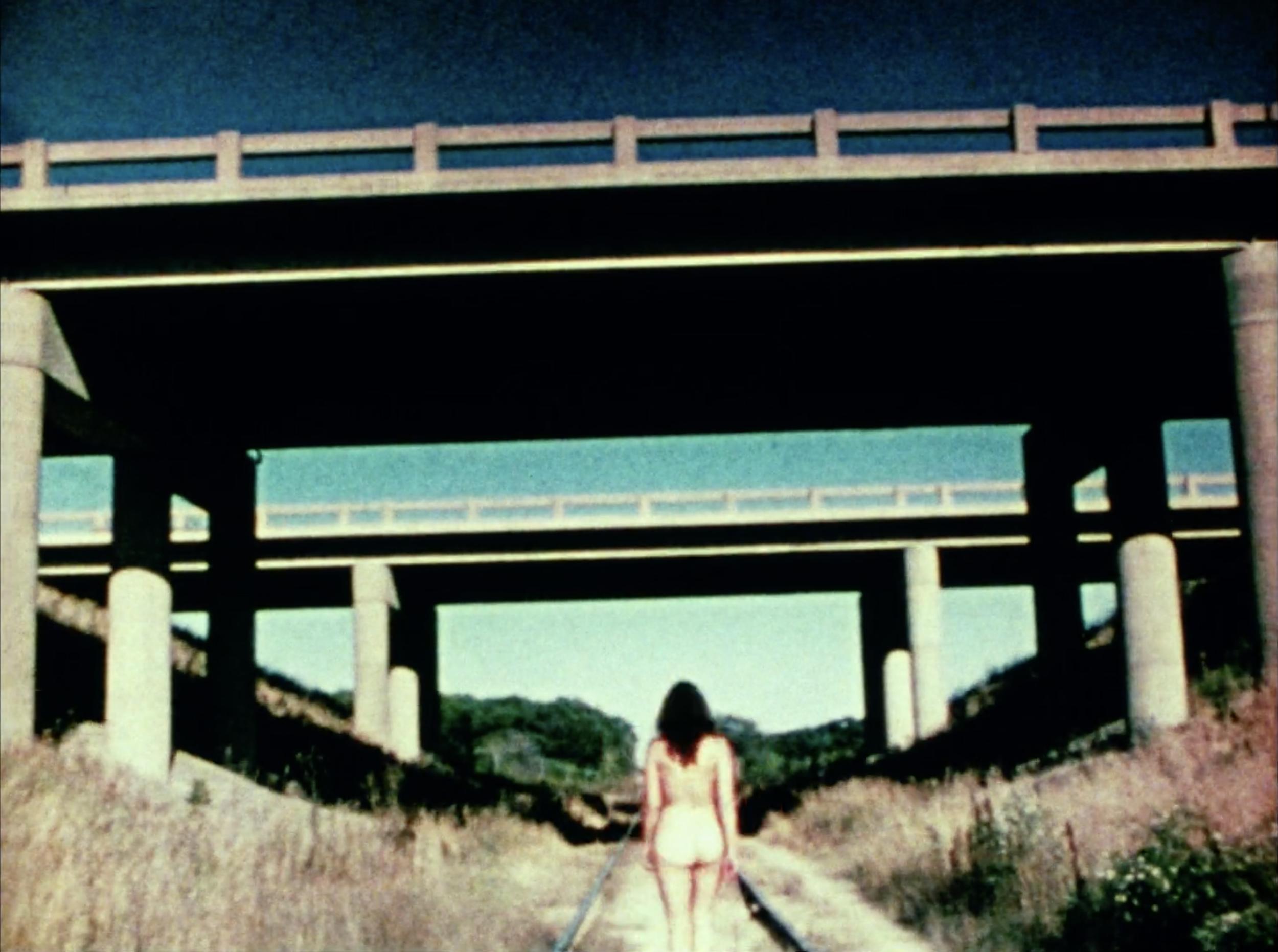 I-94 (Short) dir. Bette Gordon (1974)