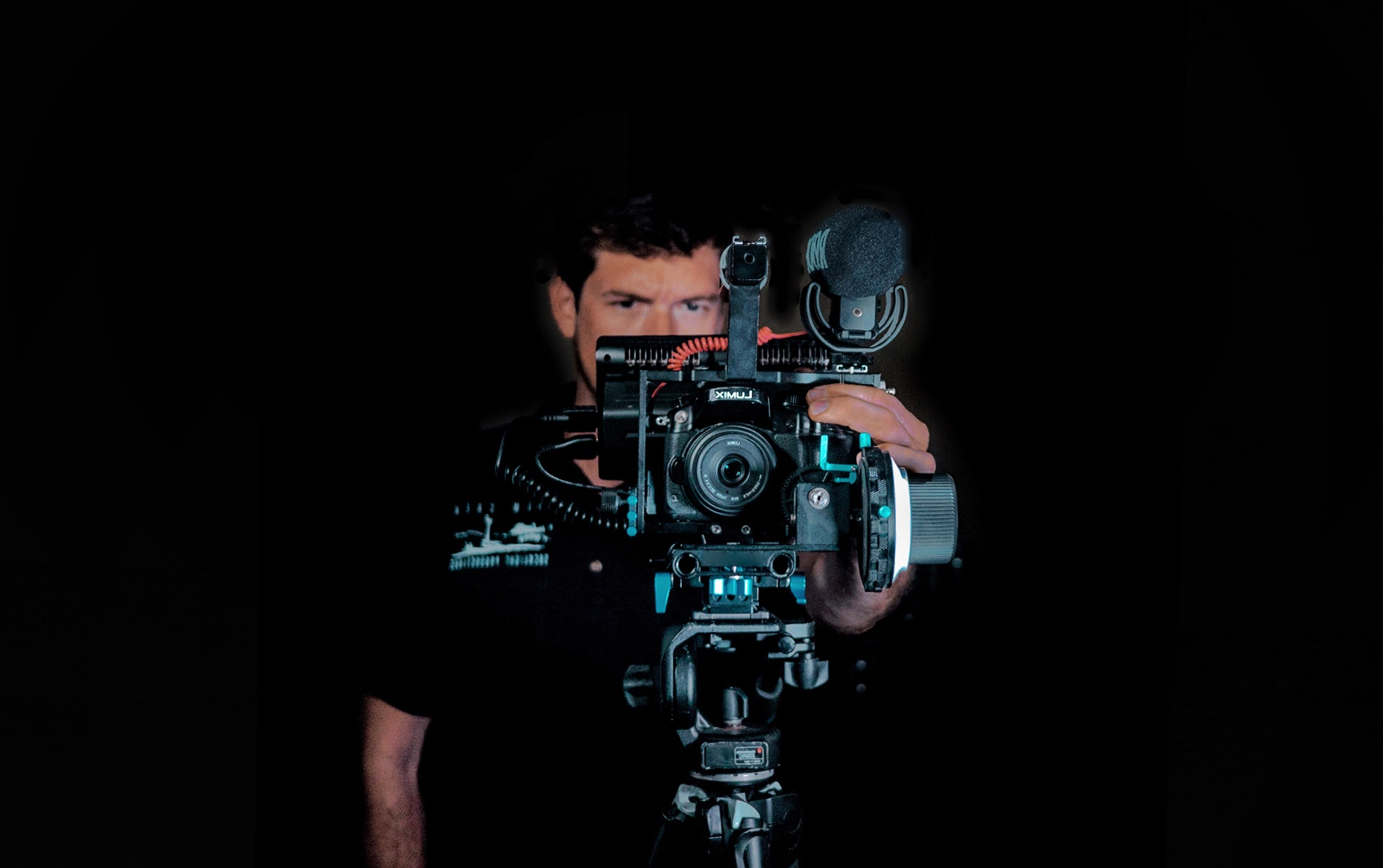 SHOOT. EDIT. SHARE. - PROFESSIONAL VIDEOGRAPHY SERVICES