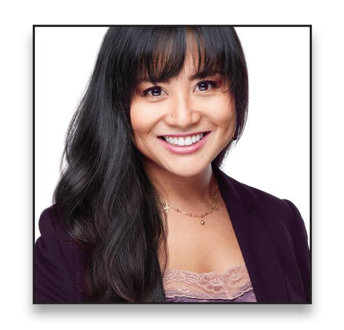 Christine Mari Palma Start