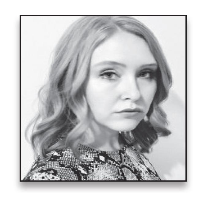 Amanda Bashi -