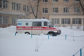 Not our exact ambulance, but this is the same thing we used.
