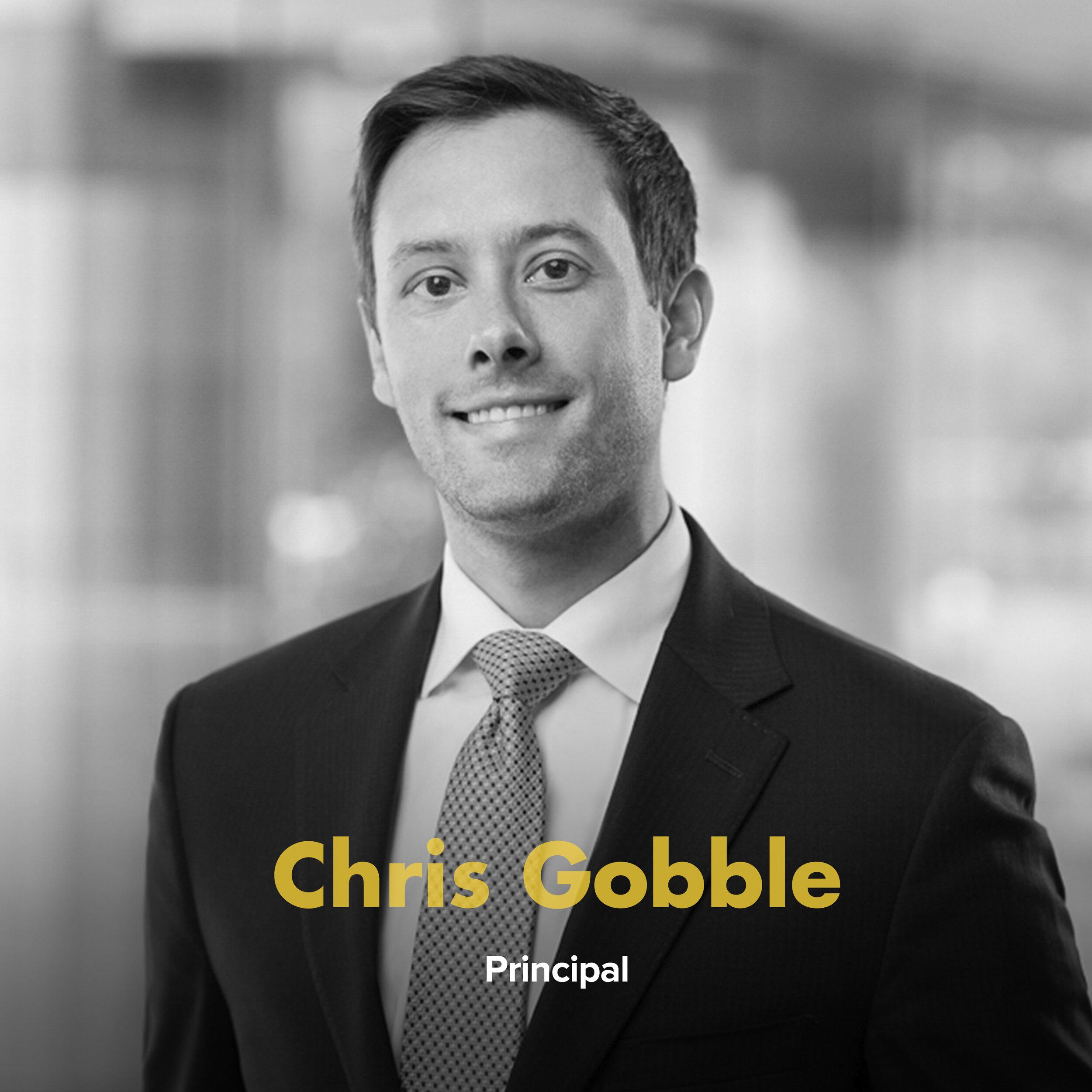 Chris Gobble