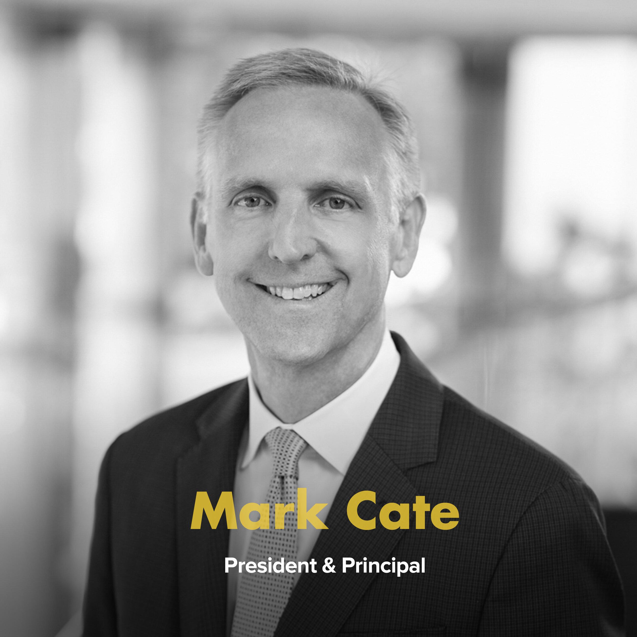 Mark Cate