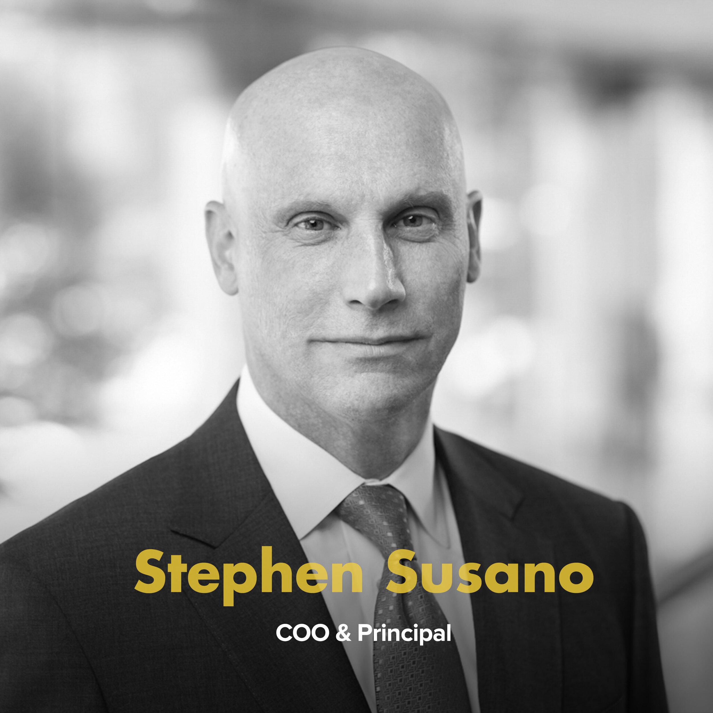Stephen Susano