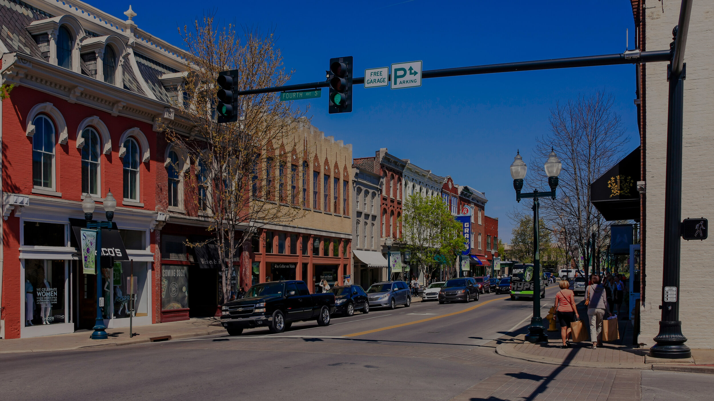 Tennesseans forMain Street Fairness -