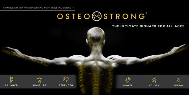 OsteoStrong | developing skeletal strength