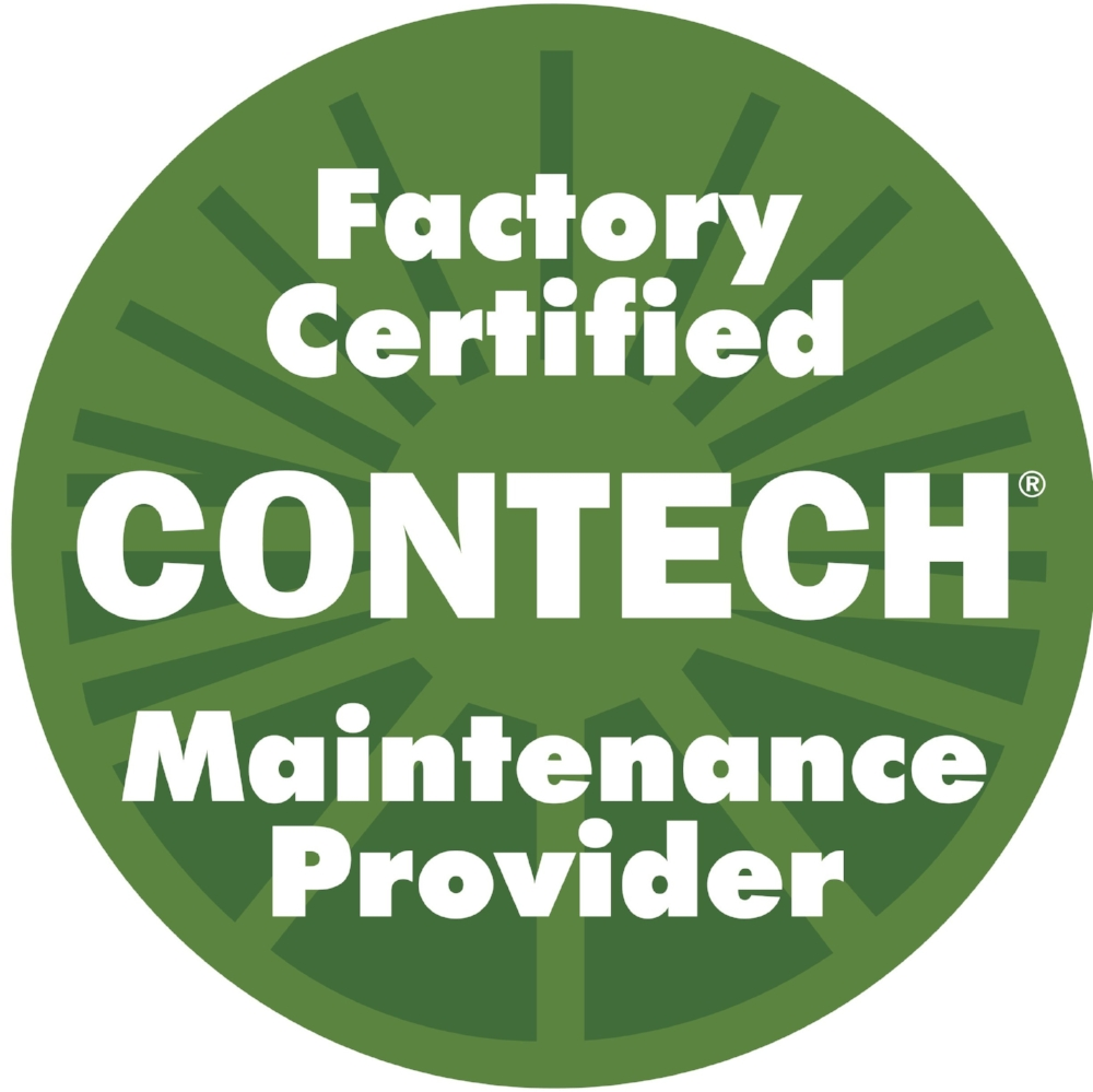 Contech Maintenance Provider