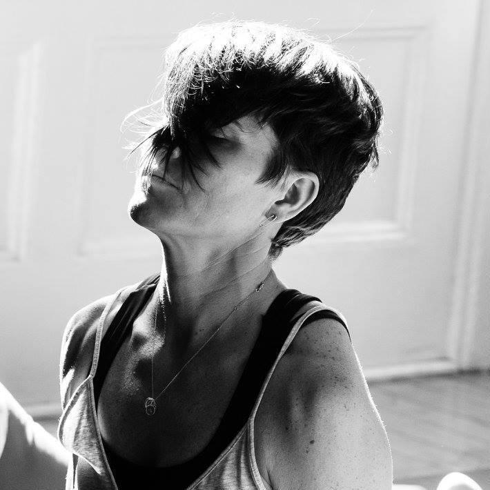 Yoga Teacher Training at  Laughing Lotus  in NYC  photo: Nousha Salimi