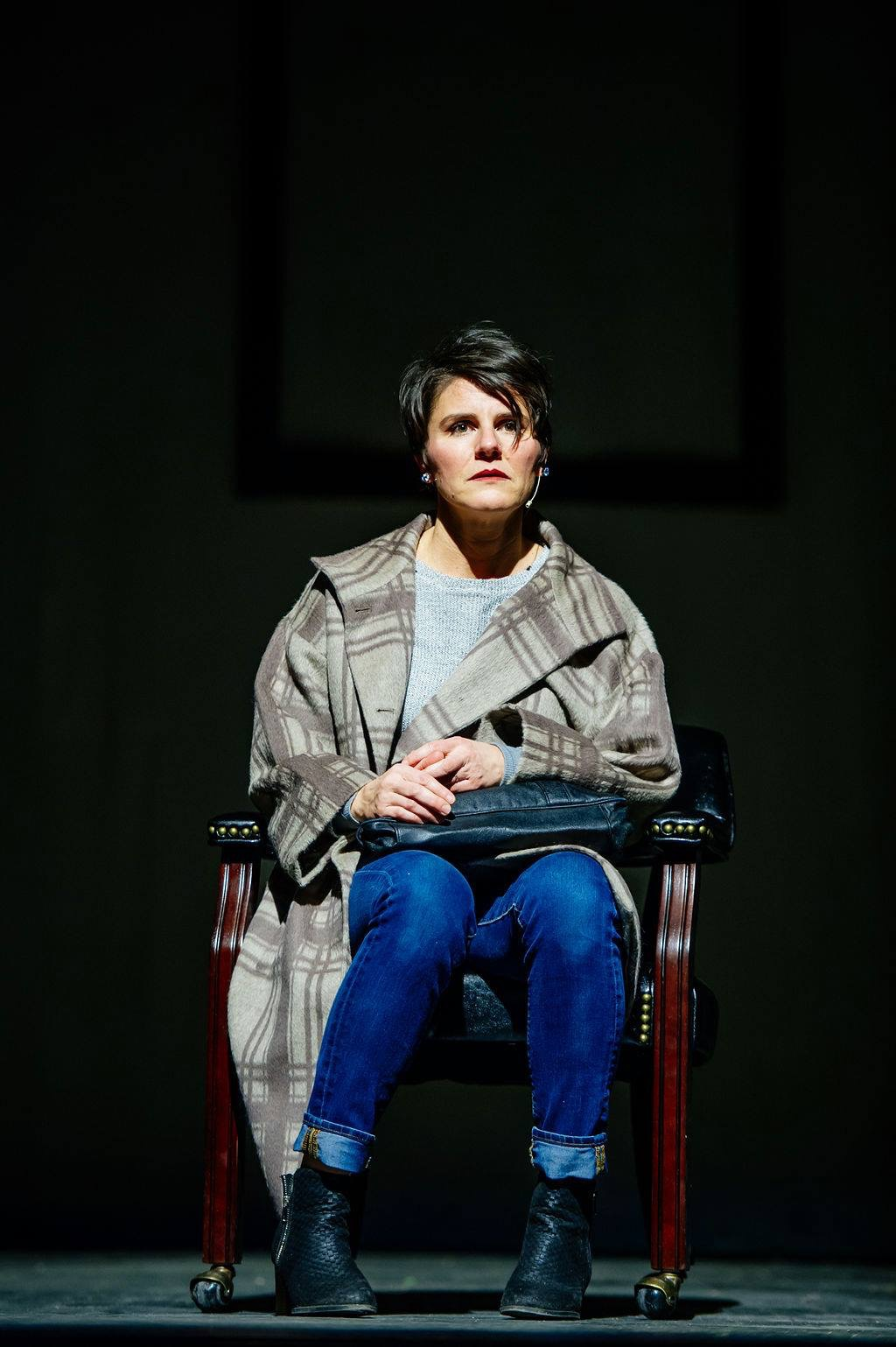 Diana Goodman  Next To Normal,  Empire Theater Company