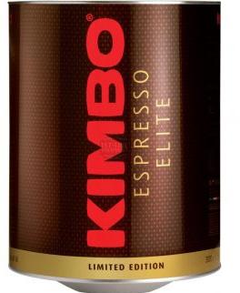 LIMITED EDITION - PrenikaváarómaZmes prémiovej kávy s plnou chuťou a intenzívnou arómou. Unikátna pre nepopierateľný charakter, Kimbo Limited Edition je espresso so zvláštnou sladkou, čokoládovou vôňou.Dostupné:3kg plechová dózaPraženie ~ tmavé, Aróma ~ plná, Telo ~ plné, Chuť ~ sladká, V šálke ~ krémová