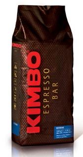 EXTREME - Intenzívna arómaZmes zložená z najlepšej kávy Arabika z Brazílie a Strednej Ameriky odborne vybranej a praženej podľa príkladu starého Neapolského majstra praženia. Študoval pre najnáročnejších gurmánov, ktorí hľadajú dokonalú chuť. Kimbo Extreme je produkt, ktorý ponúka espresso s bohatou vôňou a plným telom.Dostupné:1 kg sáčok zrnoPraženie ~ tmavé, Aróma ~ intenzívna, Telo ~ plné, Chuť ~ rázna, V šálke ~ zaguľatená