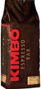 EXTRA CREAM - Sladká príchuťVýsledok dôkladného výberu kávových zŕn. KIMBO EXTRA CREAM ponúka výbornú vyváženosť medzi sladkosťou a kyslosťou. Stálosť peny a výborná vyváženosť tela z tejto zmesi, prináša potešenie na jazyku.Dostupné:1 kg sáčok zrnoPraženie ~ medium, Aróma ~ delikátna, Telo ~ plné, Chuť ~ rázna, V šálke ~ plná