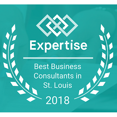 Top Consulting Firm in St. Louis - 2018