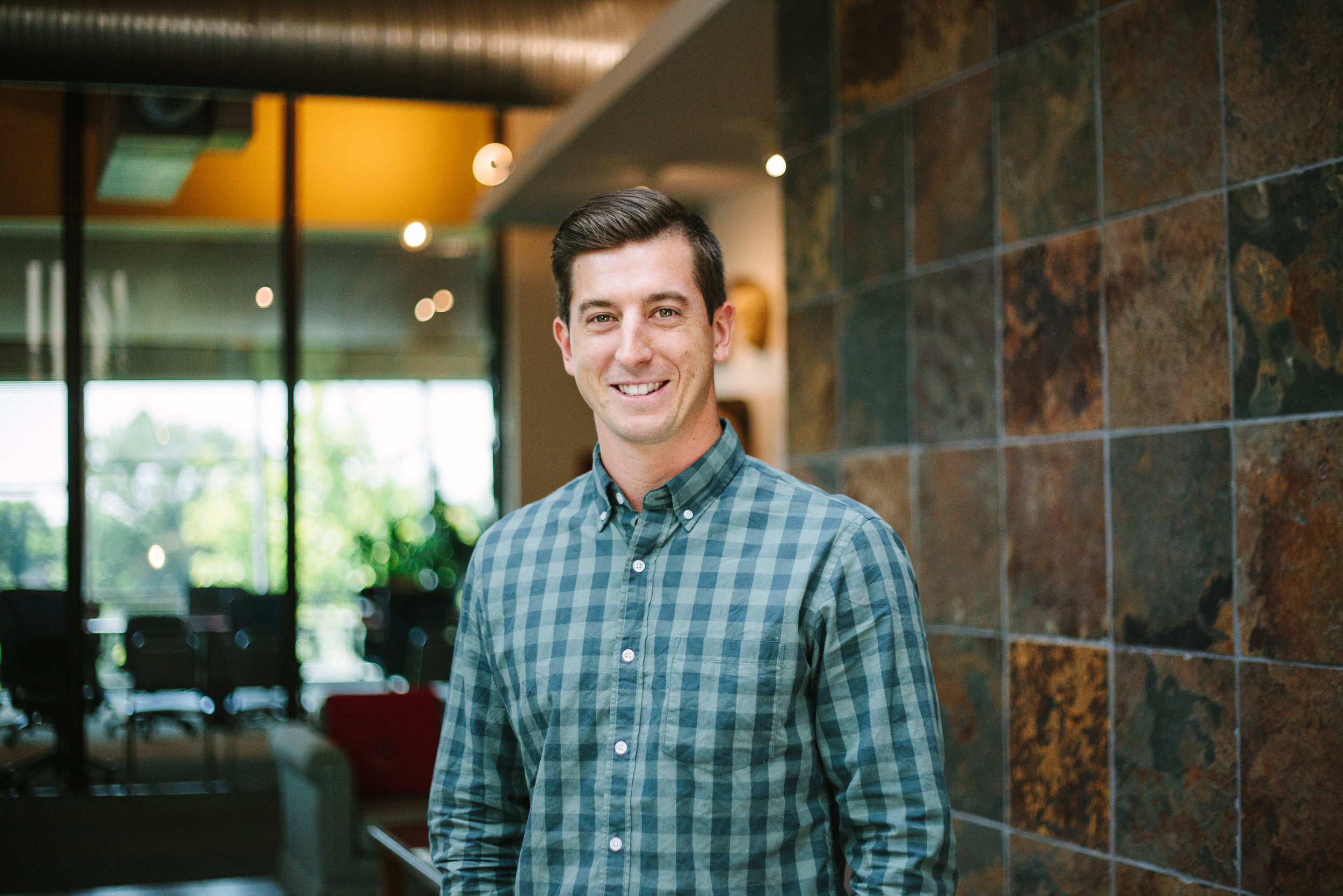 """Zach Allen 