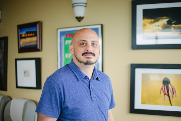 Ian Fink | Client Success Manager